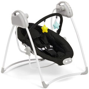 Moweo Swing Sitteri, Black