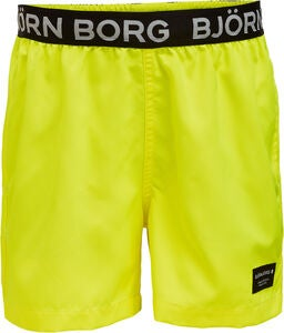 Björn Borg Keith Uimashortsit, Safety Yellow