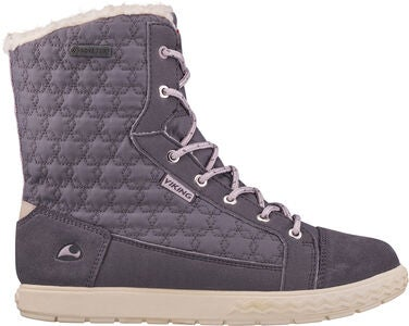 Viking Zip II GTX Kengät, Dark Grey
