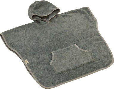 BabyDan Kylpyponcho, Dusty Grey