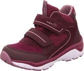 Superfit Sport5 GTX Lenkkarit, Red/Violett