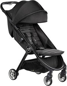 Baby Jogger City Tour 2 Lastenrattaat, Jet