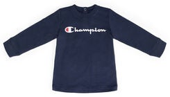 Champion Kids Crewneck Paita, Black Iris