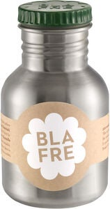 Blafre Teräspullo 300 ml, Dark Green