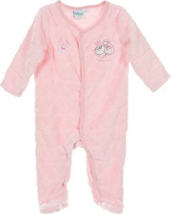 Disney Minni Hiiri Haalaripyjama, Light Pink