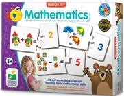 The Learning Journey Palapeli Match It Mathematics