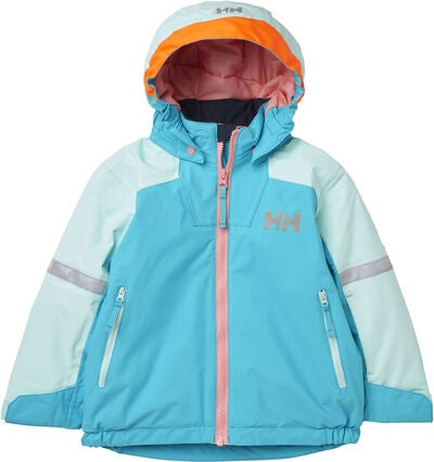 Helly Hansen Legend Talvitakki, Scuba Blue