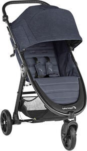 Baby Jogger City Mini GT 2 Lastenrattaat, Carbon