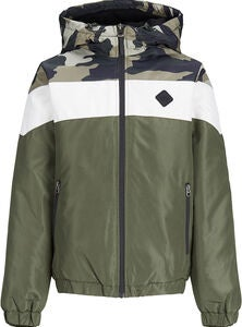 Jack & Jones Seth Takki, Forest Night