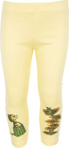 Viiru & Pesonen Legginsit, Yellow
