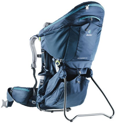 Deuter Kid Comfort Pro Kantorinkka, Midnight