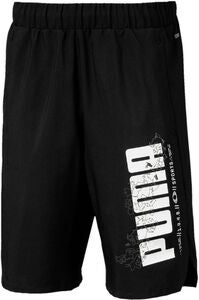 Puma Active Sports Shortsit, Black