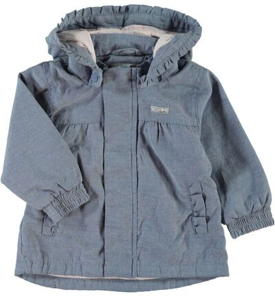 Name it Newborn Merle Takki, Light Blue Denim