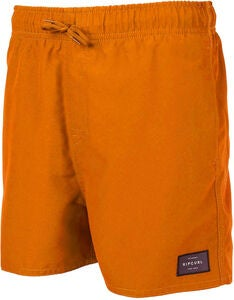 Rip Curl Volley Wipeout Shortsit, Orange