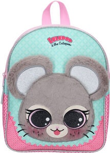 Lulupop & the Cutiepies Animals Reppu 9L, Mouse
