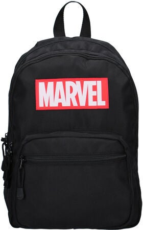 Marvel Retro Dedication Reppu 14L, Black
