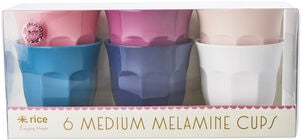 Rice Simply Yes Lastenmuki Medium 6-pack