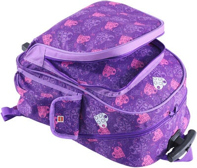 LEGO Friends Reppu Hearts, Purple