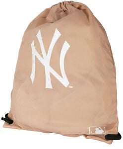 New Era MLB NYY Jumppapussi, Blush Sky