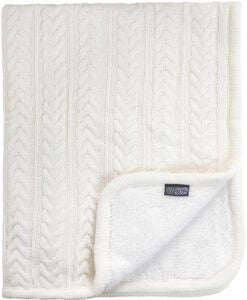Vinter & Bloom Viltti Cuddly, Ivory