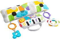 Fisher-Price Mini Musicians Aktiviteettilelu Piano