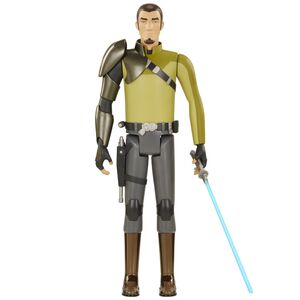 Star Wars Hahmo Kanan, Medium