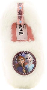 Disney Frozen Tohvelit, White
