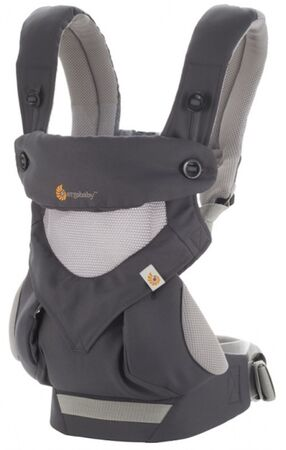 Ergobaby 360 Kantoreppu, Cool Air