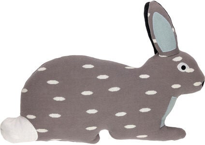 AFKliving Koristetyyny Rabbit, Grey