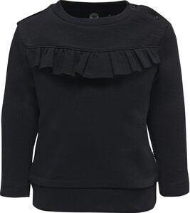 Hummel Nancy Paita, Black