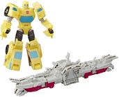 Transformers Spark Armor Bumblebee