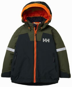 Helly Hansen Legend Toppatakki, Scarab Green