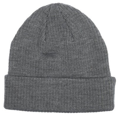 Wearcolour Y Beanie Pipo, Grey Melange