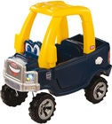 Little Tikes Potkuauto Cozy Truck