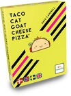 Taco Cat Goat Cheese Pizza Familjespel
