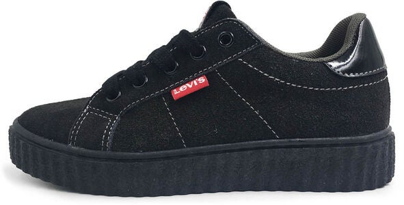 Levi's New England Tennarit, Black