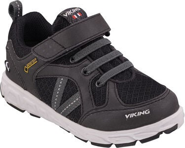 Viking Alvdal R GTX Tennarit, Black/Charcoal