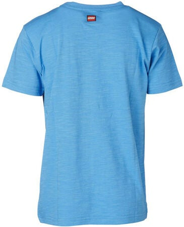 LEGO Wear Tony 201 T-paita, Blue