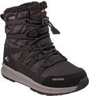 Viking Flinga GTX Kengät, Black