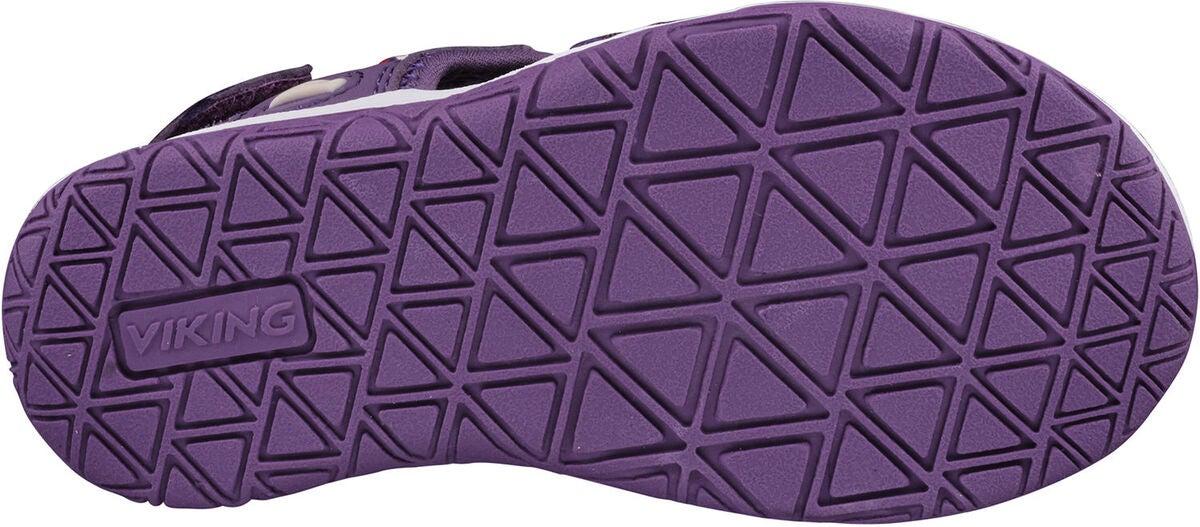 Osta Viking Thrilly Sandaalit, Lavender | Jollyroom