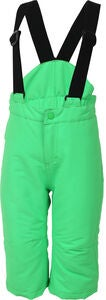 Color Kids Runderland Mini Toppahousut, Toucan Green