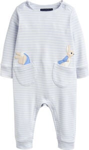 Tom Joule Gracie Jumpsuit, Blue Peter Rabbit