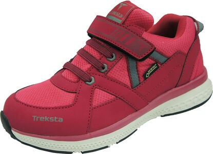 Treksta Trail Low Jr GTX Kengät, Pink