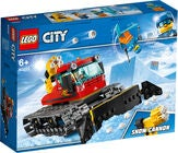 LEGO City Great Vehicles 60222 Rinnekone