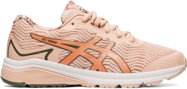 Asics GT-1000 8 GS SP Lenkkarit, Breeze/Sun Coral