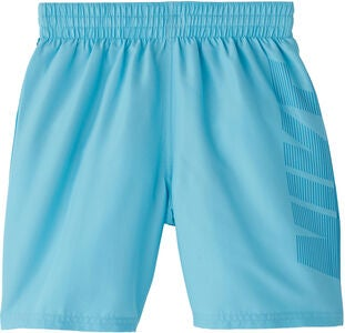 Nike Swim Rift Uimashortsit, Light Blue Fury