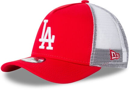 New Era League Essential TRUCK KIDS LO Lippalakki, Scarlett/White