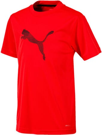 Puma Ftblplay Treenipaita, Red/Black