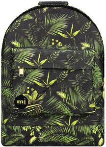 Mi-Pac Dark Jungle Reppu, Green