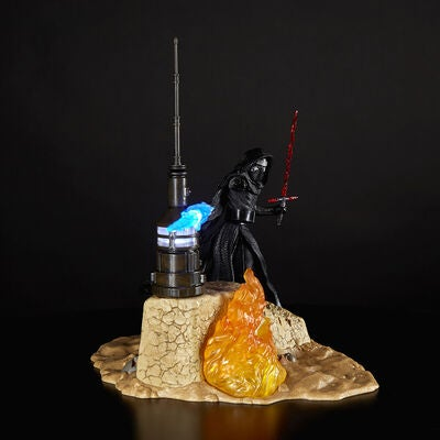 Star Wars Hahmo Kylo Ren Centerpiece